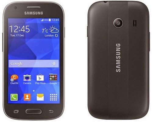 Samsung SM-G350E