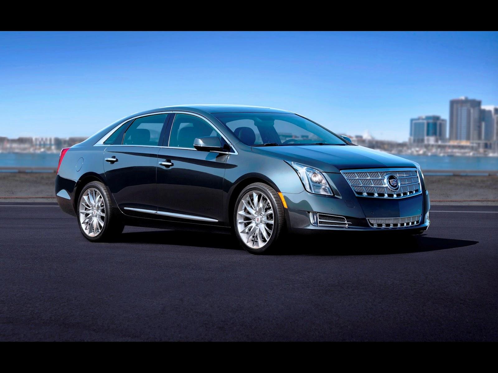 2013 cadillac xts luxury sedan news hot car. Black Bedroom Furniture Sets. Home Design Ideas