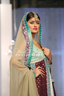 Bridal Collection By Shaiyanne Malik