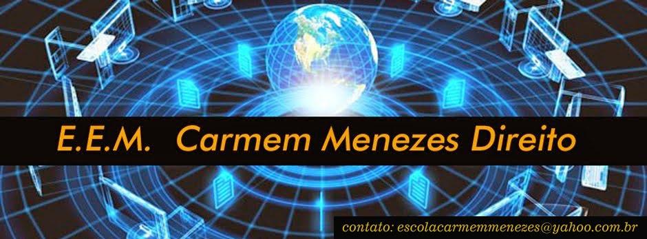 Info Edu Carmem Menezes Direito