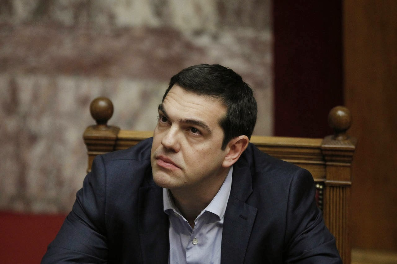 Describe Greece finances and how government labor impacts Greece's ability to pay its debt?