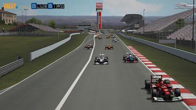 Spanyol Nagydíj, Barcelona, Formula-1 Szentliga, Szentliga, F1, szimulátorsport,