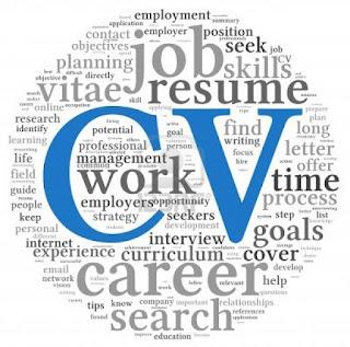 OpO ~ Hindari 10 Kesalahan Dalam Penulisan CV