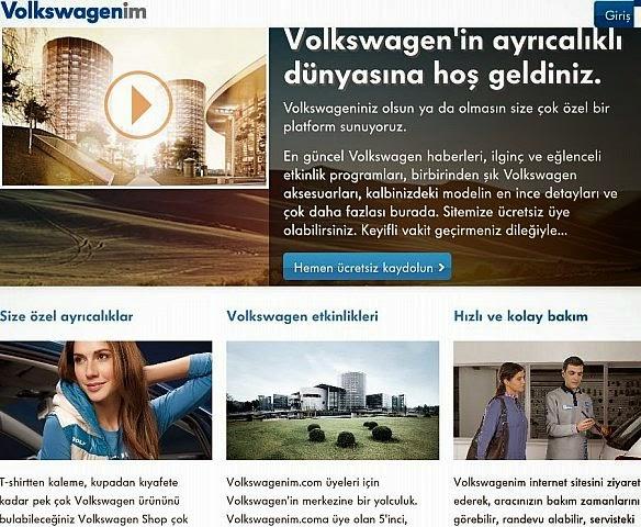 Volkswagenim