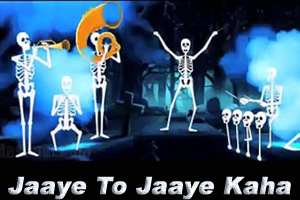 Jaaye To Jaaye Kaha