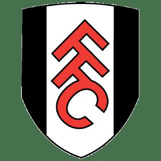 Kumpulan Logo Club Liga Primer Inggris Terbaru - Fulham FC