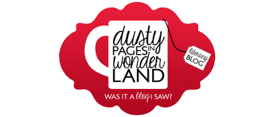 Dusty Pages in Wonderland