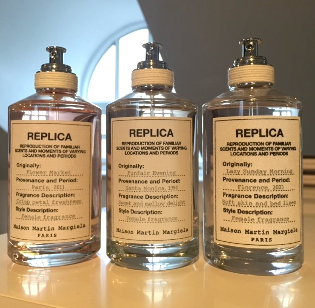 Replica by maison martin margiela for Replica maison martin margiela