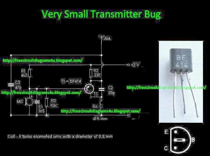 schematic wiring diagram mini fm radio transmitter circuit wire rh fullventas co Digital FM Transmitter Circuit Transmitter Circuit Schematics