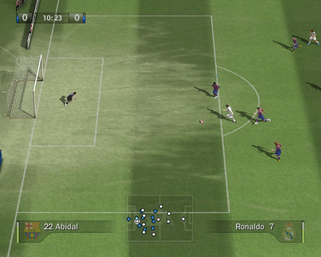 Fifa 08 (Graficos al Maximo)