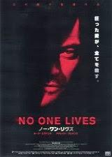 Nadie Queda Vivo (2012) Online