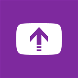Youtube Upload app icon