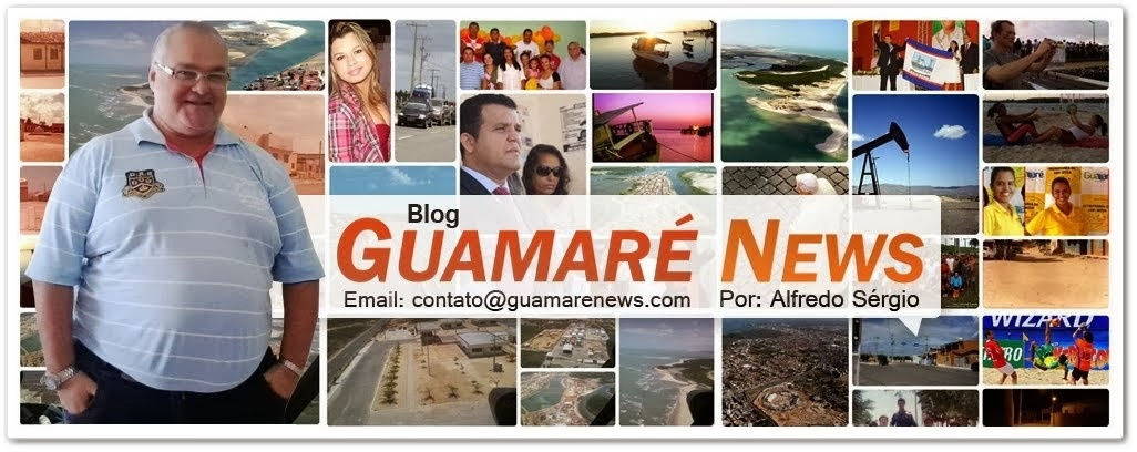 BLOG GUAMARÉ NEWS