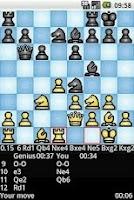 Chess Genius Lite para Android