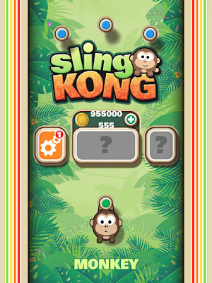 Download Free Game Sling Kong Hack (All Versions) Unlimited Coins 100% Working and Tested for IOS and Android