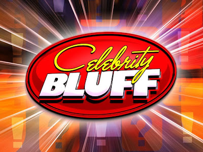 Celebrity Bluff Jan 25 replay