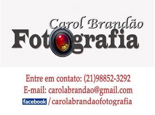 Carol Brandão Fotografia