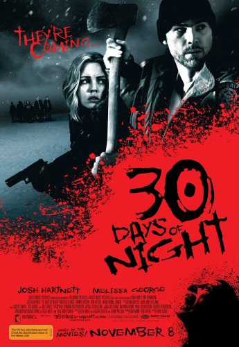 Blueray Hd Mobile Movies Dubbed In Hindi 30 Days Of Night 2007 In
