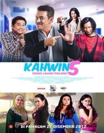 Kahwin 5 Full Movie