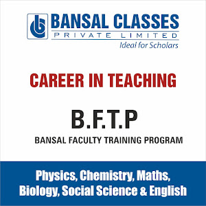 Career in Teaching