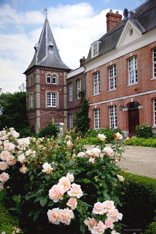 aliciasivert, Alicia Sivertsson, France, Normandy, Les Jardins d'Angelique, garden, gardens, flowers, house, Frankrike, Normandie, trädgårdar, trädgård, blommor, hus
