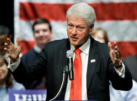 Clinton to Appear With Bera, Garamendi at Wednesday UC Davis Rally