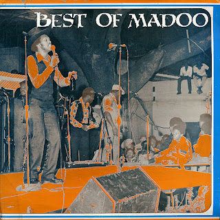 Madoo - Best Of Madoo