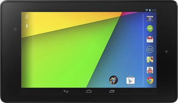 New Nexus 7, Nexus 7 2, Nexus 7 II, Nexus 7 Nachfolger