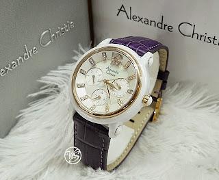 jam alexandre cristie 2361