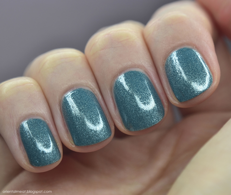 Butter London-Victoriana