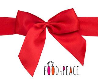 Διαγωνισμός απο το Food4peace! Κερδίστε Δωρεάν κουπόνια
