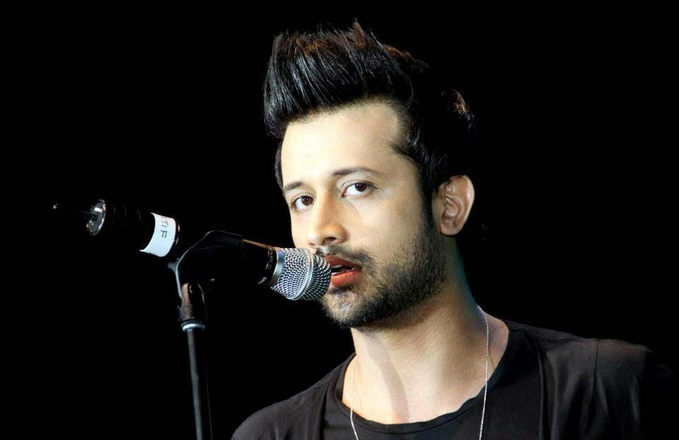 Atif aslam live concert in bangalore dating