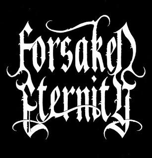 Forsaken Eternity, Epic Melodic Death/Power Metal from Portland, America