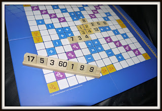 board game, Mathable