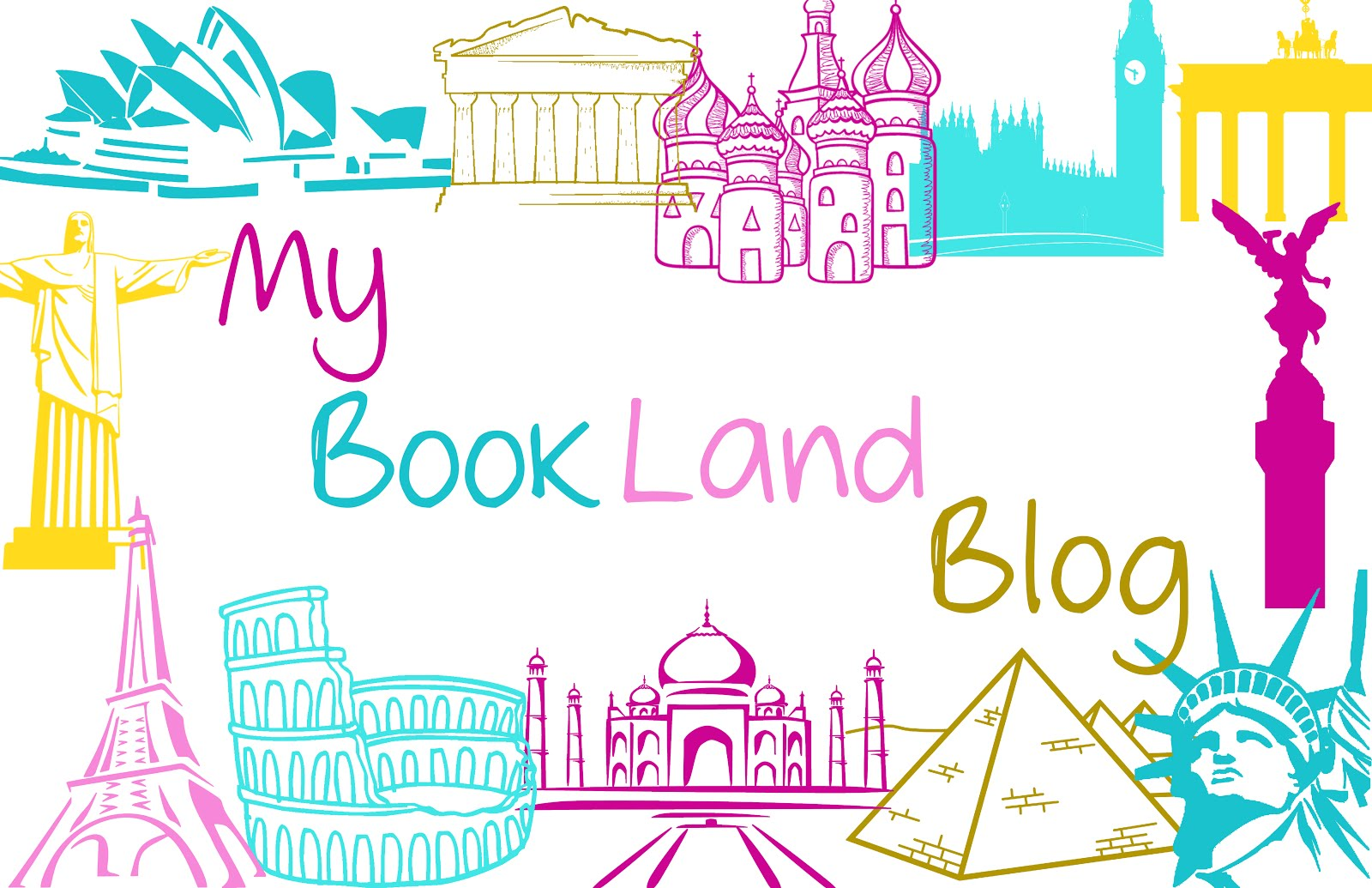 My Book Land