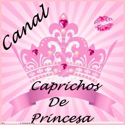 Caprichos De Princesa