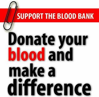 Inilah Manfaat Donor Darah Bagi Pendonor