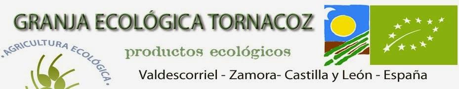 GRANJA ECOLOGICA TORNACOZ
