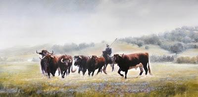 paisajes-taurinos-al-oleo