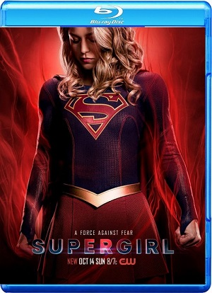 Supergirl Season 4 Episode 3HDTV 720p