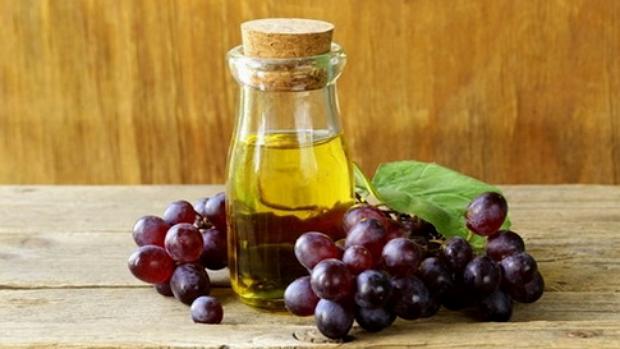 Приготовить экстракт виноградные косточки