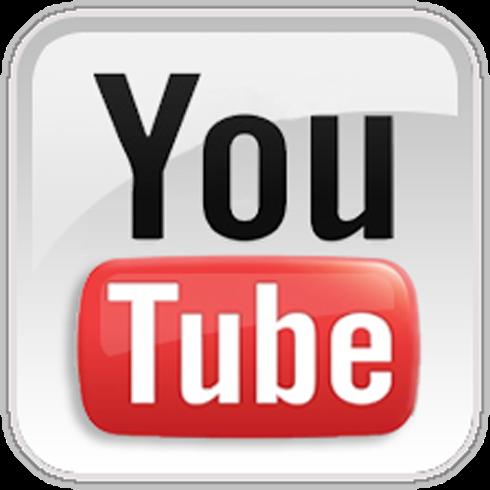 Мій YouTube канал