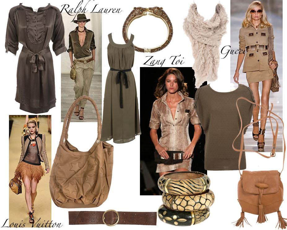 Safari Outfits On Pinterest Safari Ralph Lauren And Safari Chic
