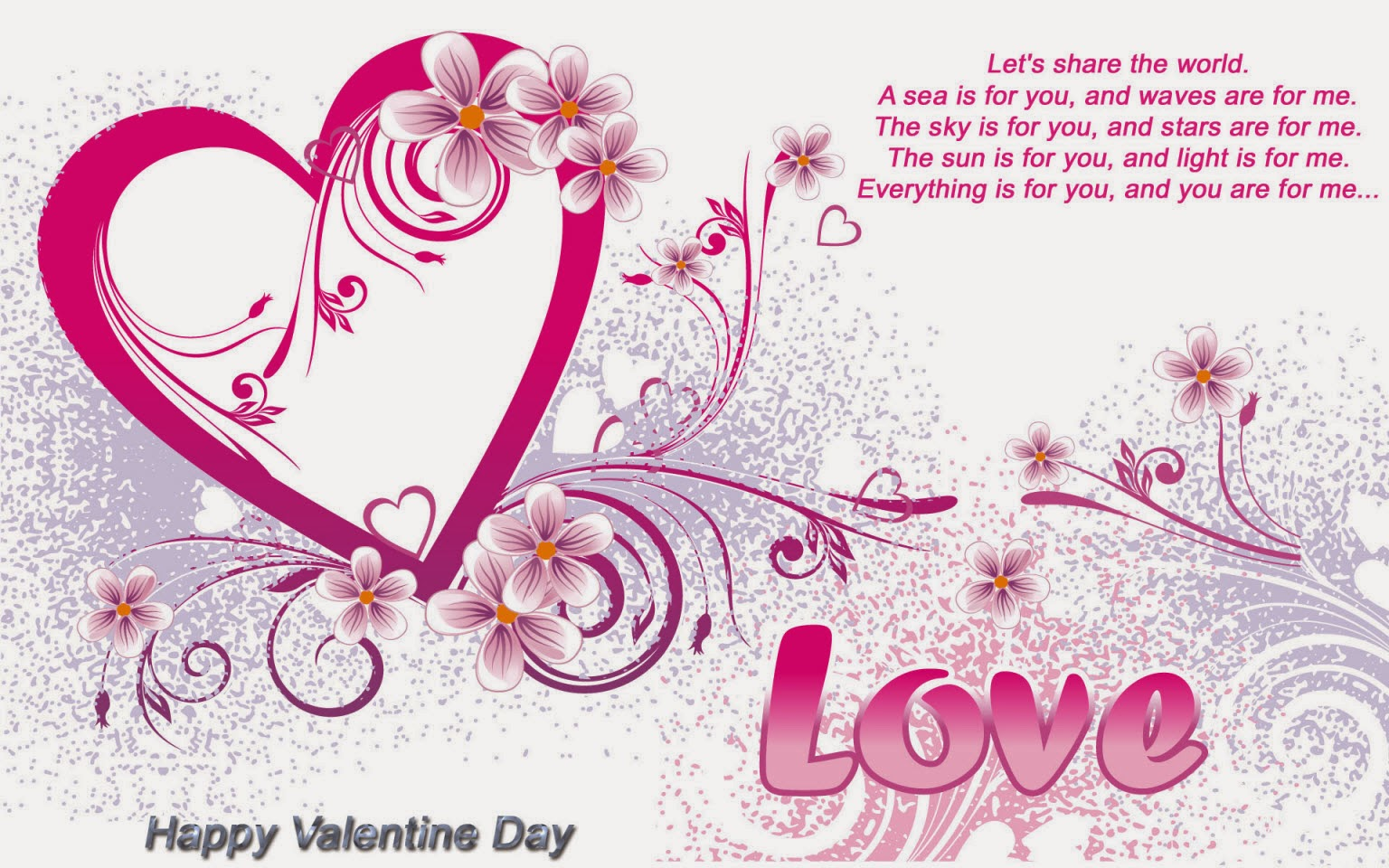Greeting Card Collection A Gallary Happy Valentines Day Greeting