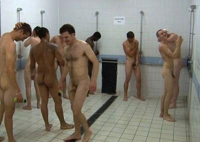 Sleeping Boys Naked Locker Room - XXGASM