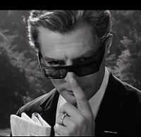 """Marcelo, en """" La dolce vita """" y """" Fellini 8/5 """""""
