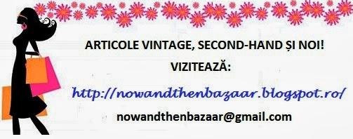 Now and Then Bazaar