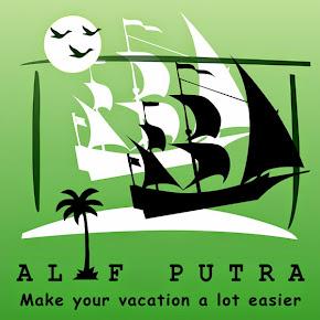 ALIF PUTRA TOUR