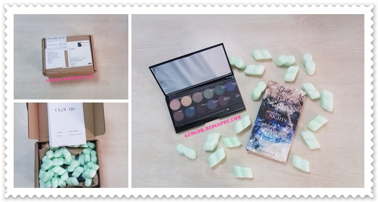 Cloud10 Beauty Alışverişim