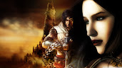 #36 Prince of Persia Wallpaper
